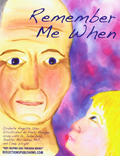 Remember Me When Navigating Through Alzheimers Disease: Isabelle Angelite Ster