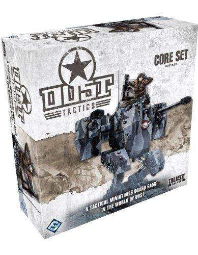 9781616611644: Dust Tactics Core Set