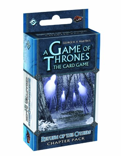 9781616612146: A Game of Thrones: Return of the Others, Chapter Pack