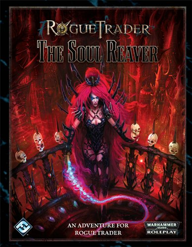 9781616614553: Rogue Trader: The Soul Reaver