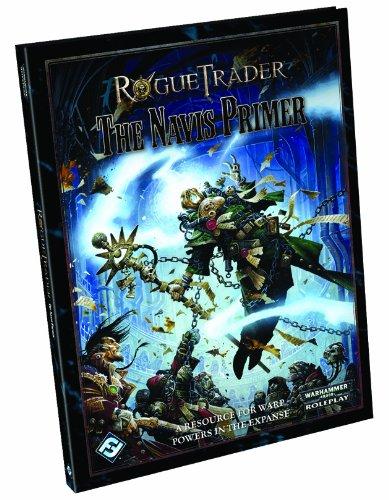 9781616614683: Rogue Trader: the Navis Primer