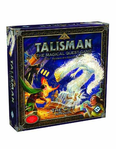 9781616615390: Talismn The Magical Quest Game - Juego de habilidad (Fantasy Flight Games FFGTM10) (importado)