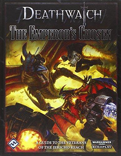 9781616616564: Deathwatch: The Emperor's Chosen