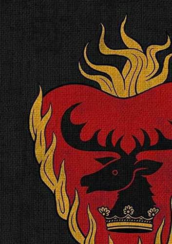 9781616616731: Game of Thrones Art Sleeves