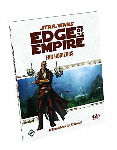9781616616915: Star Wars Edge of the Empire: Far Horizons