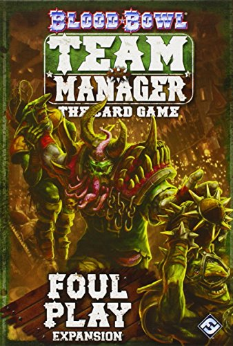 9781616617790: Foul Play Expansion