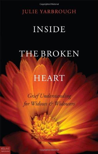 9781616630331: Inside the Broken Heart