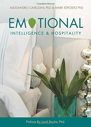 9781616631772: Emotional Intelligence & Hospitality
