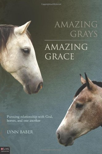 9781616631925: Amazing Grays, Amazing Grace