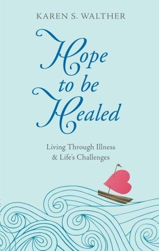 9781616633202: Hope to Be Healed