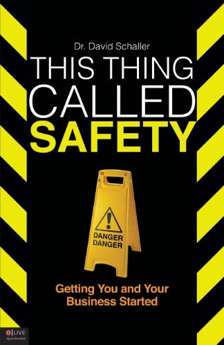 9781616633295: This Thing Called Safety