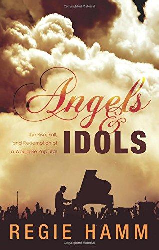 9781616634407: Angels and Idols