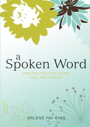 9781616634551: A Spoken Word