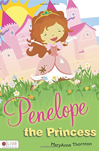 9781616636838: Penelope The Princess