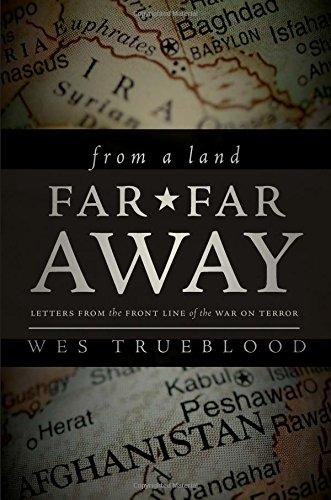 9781616638306: From a Land Far, Far Away