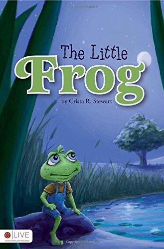 9781616638702: The Little Frog