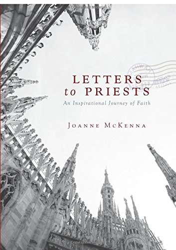 Letters to Priests: Joanne McKenna