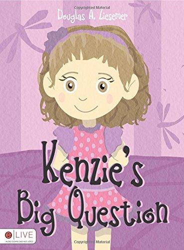 9781616639822: Kenzie's Big Question