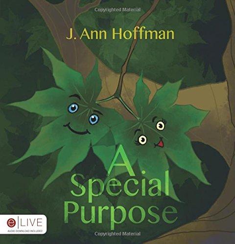 A Special Purpose: Hoffman, J. Ann