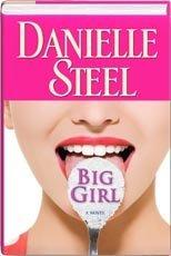 9781616640033: Big Girl (LARGE PRINT)