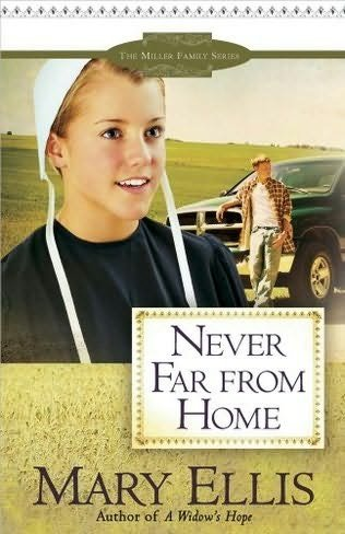 Never Far From Home (The Miller Family Series) (9781616640071) by Mary Ellis