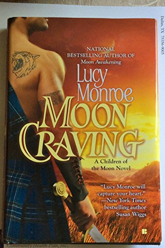 Moon Craving: Monroe, Lucy