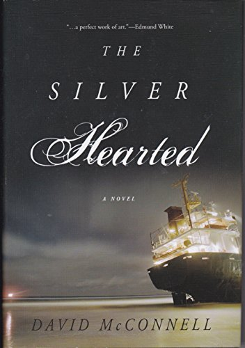 The Silver Hearted: David McConnell