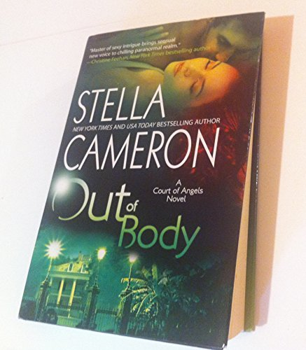 9781616640545: Out of Body (A Court of Angels Novel)