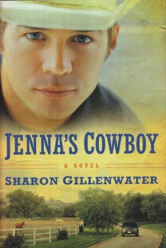 9781616640989: Jenna's Cowboy