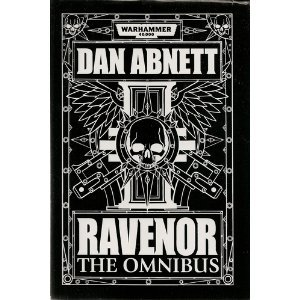 Ravenor, The Omnibus (A Warhammer 40000 Omnibus): Dan Abnett