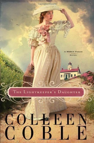 9781616641238: The Lightkeeper's Daughter (Mercy Falls Series #1)