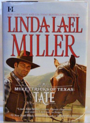 9781616641245: Mckettricks of Texas: Tate