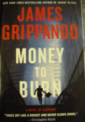 9781616641283: Money to Burn