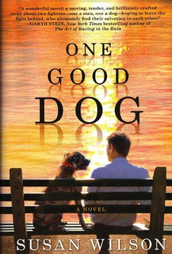 9781616641337: One Good Dog (Large Print)