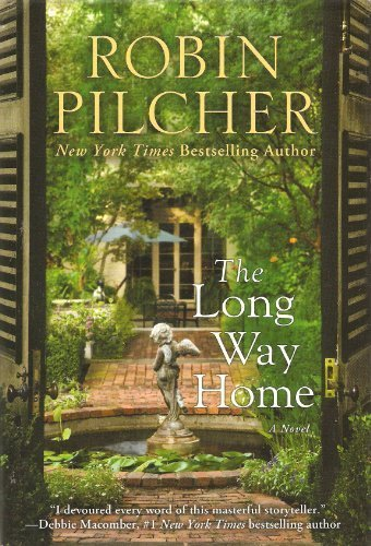 9781616641368: The Long Way Home [Large Print]