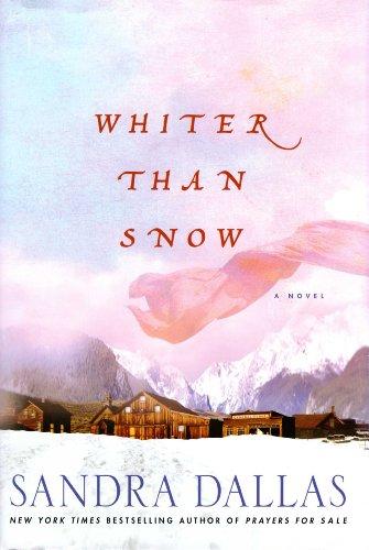 9781616641405: Whiter Than Snow