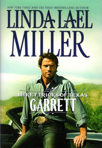9781616641443: McKettricks of Texas: Garrett (McKettricks of Texas, Garrett)