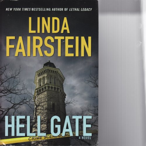 9781616641467: Hell Gate (Doubleday Large Print Home Library Edition)