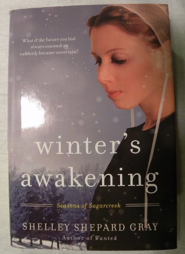 9781616641481: Winter's Awakening (Seasons of Sugarcreek, Book 1)