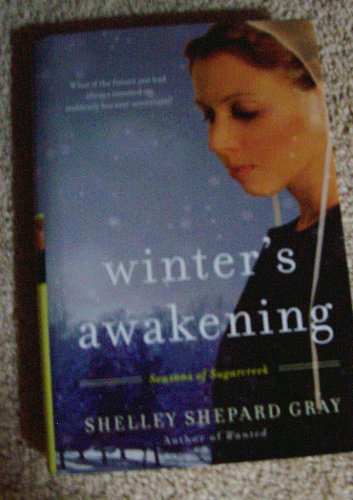 9781616641498: Winter's Awakening - Seasons Of Sugarcreek Book One - Book Club Edition