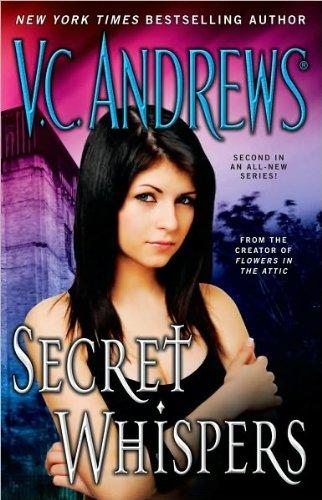 Secret Whispers: V. C. Andrews