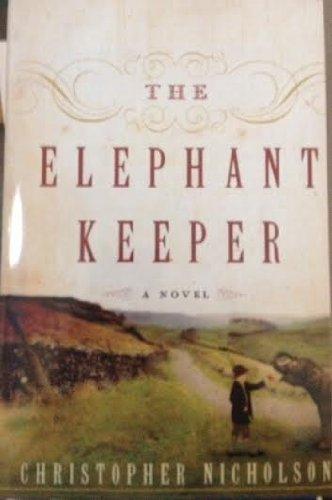 9781616641726: The Elephant Keeper