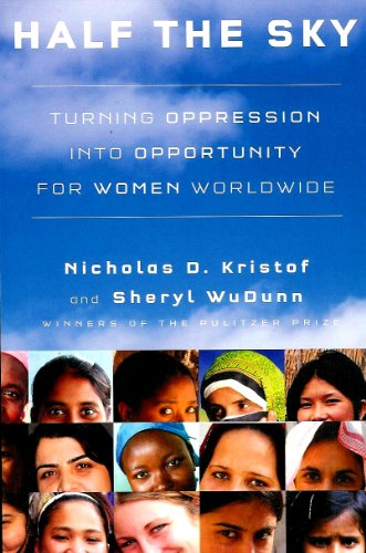 9781616642105: Half the Sky: Turning Oppression Into Opportunity for Women Worldwide