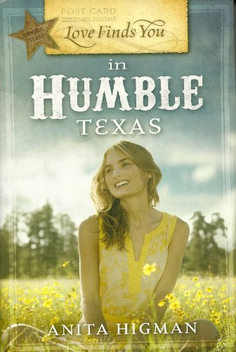 9781616642556: Love Finds you in Humble, Texas