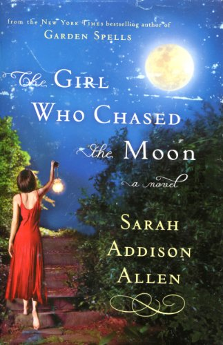9781616642570: The Girl Who Chased The Moon (Large Print)