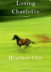 9781616642594: Losing Charlotte (Book Club Large Print Home Library Edition).