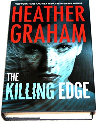 9781616642624: The Killing Edge