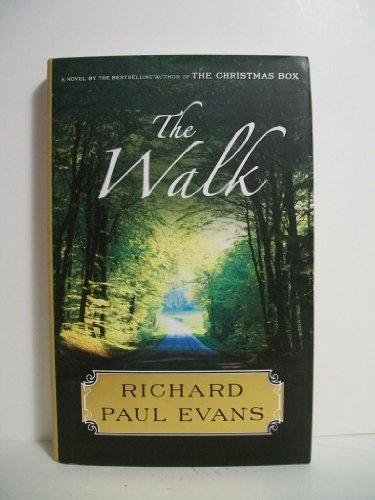 9781616642631: The Walk