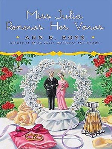 9781616642648: Miss Julia Renews Her Vows