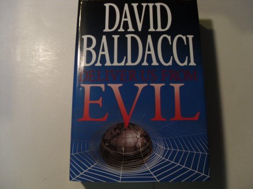 9781616642709: Deliver Us From Evil - Book Club Edition